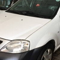 2012 Nissan NP 200 1.6 A/C Special!