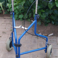 Walking aid., used for sale  Moot