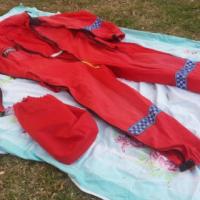 Red Flightsuit-2