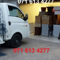 Moving trucks for furniture removals 0716134277