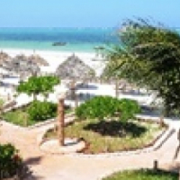 7 nights Zanzibar 4 star for two people R17598 pp sharing special offer.
