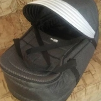 Used, Zonic carrycot (as new) for sale  South Africa