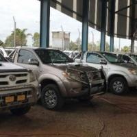 Toyota HILUX RAIDER