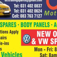 OPEL MOTOR SPARES/PARTS AND REPAIRS