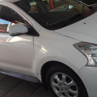 NEWYEAR SPECIAL: 2012 GWM in good condition,auto low km for R 49999  This is a very good car in supe