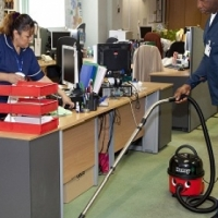 Johannesburg's Number One Domestic & Office Cleaning Company