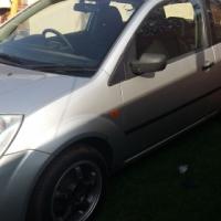2005 Ford Fiesta 1.4