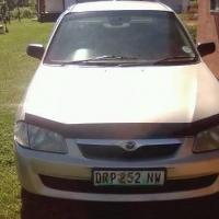 Mazda etude 1.6i .year 2000