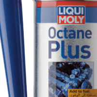 Liqui Moly Octane Plus - 10% off