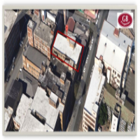 Commercial / Industrial Space to Rent in JHB CBD - End Street