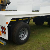 Drawbar Trailer 6m