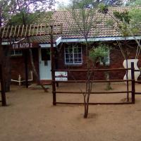 Leeupoort 2 slpk Gemeubileerde huis te huur op lang termyn naby Koedoeskop Limpopo