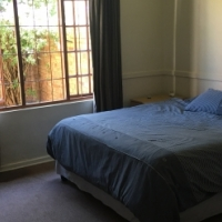 Town house to let in Langenhovenpark