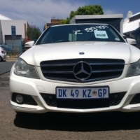 SPECIAL: 2012 Mercedes Benz c180 auto for R 170000.00 This is a very good car in superb condition, f
