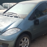 2005 Mercedes A170 Stripping From R1