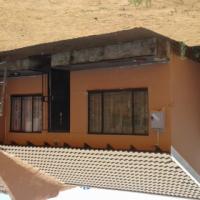 Soshanguve block GG 2 bedroom house to rent R1950