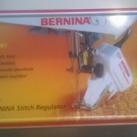 BSR by Bernina