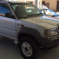 2008 Tata Telcoline 2.0 Tdi S/C, Silver