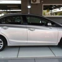 Honda Civic 1.8I V-TEC SEDAN EXECUTIVE A/T ONLY 77555KM FSH 1