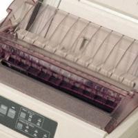oki microline printer