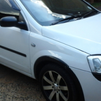 2006 Opel Corsa Gamma 1.4 full house. with  excellent fuel consumption