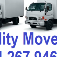Ability Movers furniture removals 0742679460