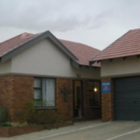 Re-advertised 3 bed townhouse for rent at Wild Olive Estate
