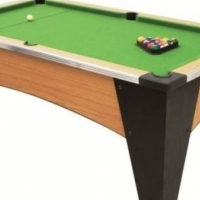ECLIPS POOL TABLE