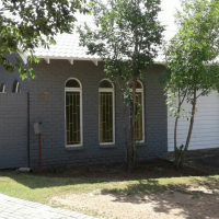 4 bedroom house - KROONSTAD