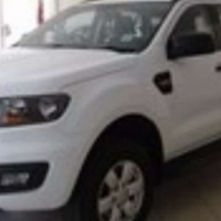 Ford Everest 2.2 XLS AUTO 6481