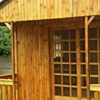 Wendy hub: Wendy houses and Tool sheds