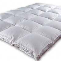 Feather Bed Topper