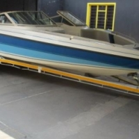 Used, Panache 2150 boat, 200Hp Yamaha Motor for sale  South Africa