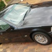 BMW 316i 1998