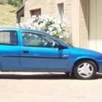 Opel 1.6is sport