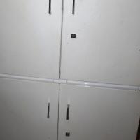 4 Door Kitchen cabinet S021862H #Rosettenvillepawnshop