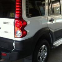 2012 mahindra scorpio glx suv 2,5 turbo diesel to sell or swop swap for kombi vito Hi