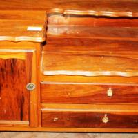 Antique Cupboard S022255A #Rosettenvillepawnshop