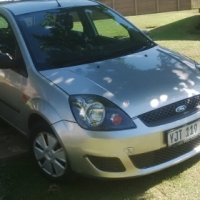 2009 Ford Fiesta 1.4i to swop for Auto car