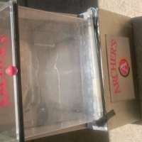 Archers Bar Fridge (Ice box) for sale