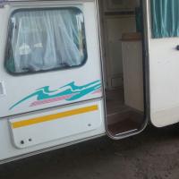 Gypsey 4bed caravan