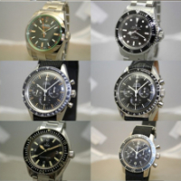 Watches wanted all hours