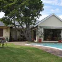 "4 Bedroom Unfurnished House in ""Royal"" Pinelands available for rent"