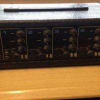 Amp + Speakers for bands, guitars, etc