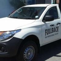 Fiat Fullback 2.4