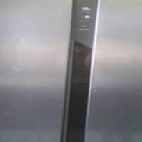 Hisense double door frigde