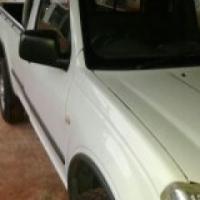 2008 Isuzu 250dle