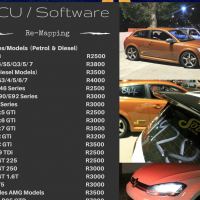 SOD SOFTWARE  CHIP TUNING  FOR ANY VEHICLE  bakkies / cars/ bikes