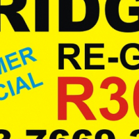Fridge Regas Summer Special R300 | No Call Out Fee | Repairs