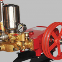 Power Sprayer RS 40 Piston Pump Unit Price Includes VAT